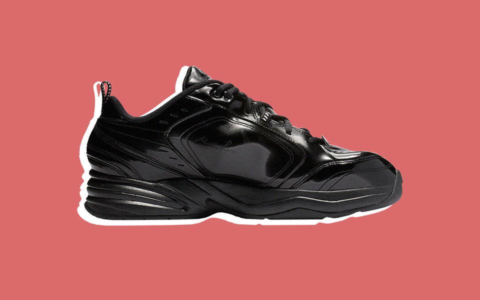 Пять лучших пар кроссовок, которые выйдут наследующей неделе