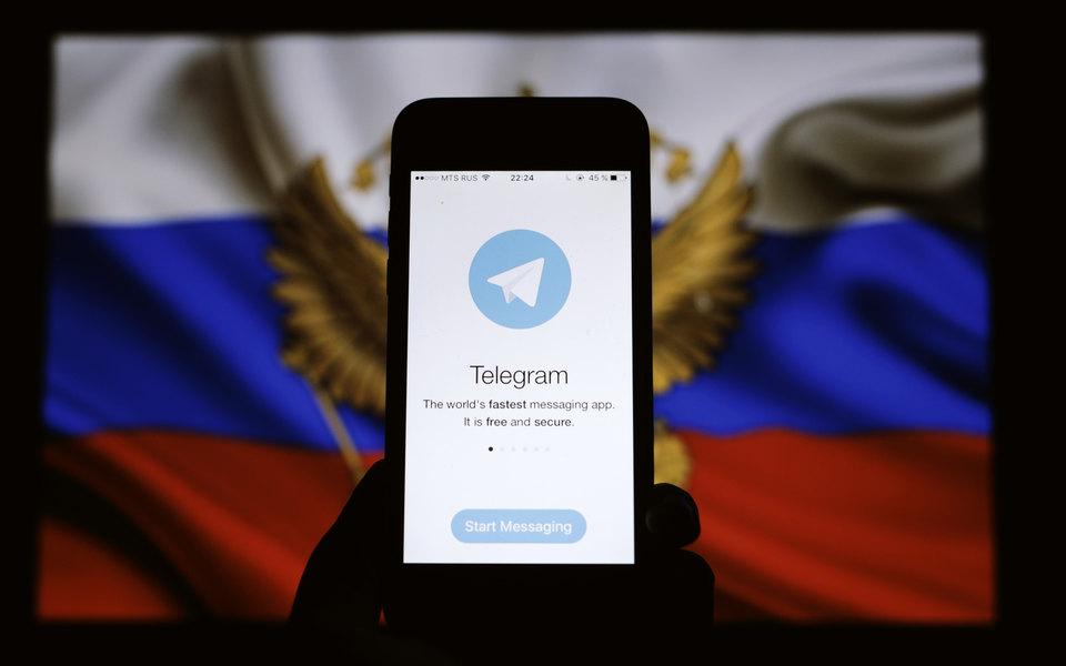 Провайдеры начали блокировать Telegram. Первые реакции пользователей