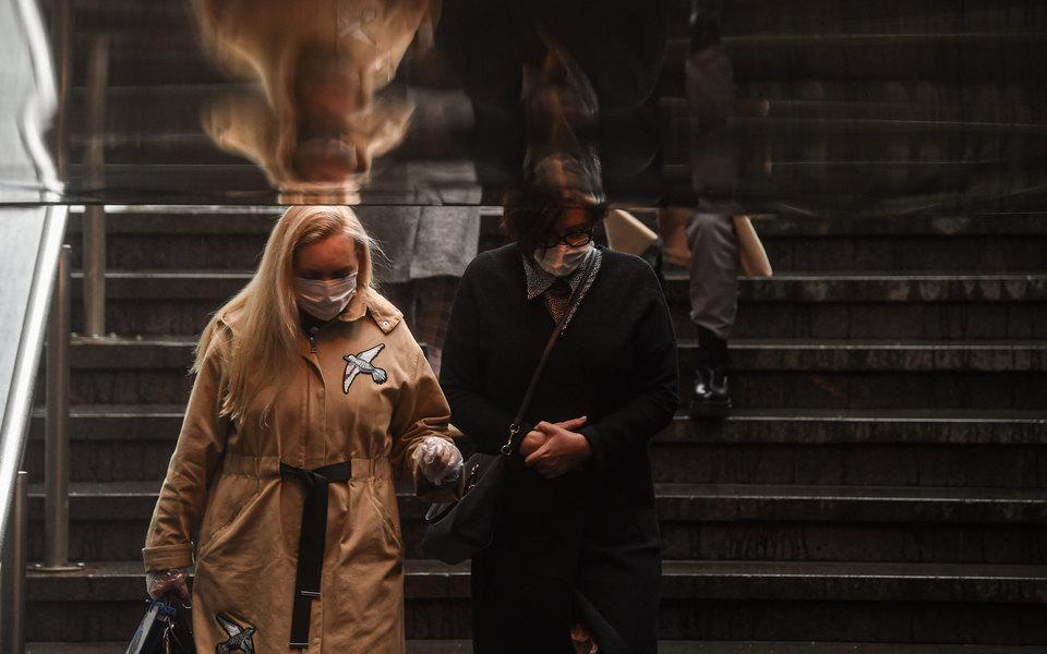 В России засутки выявили 14 922 новых случая заражения коронавирусом. Число летальных исходов сначала пандемии превысило 24 тысячи