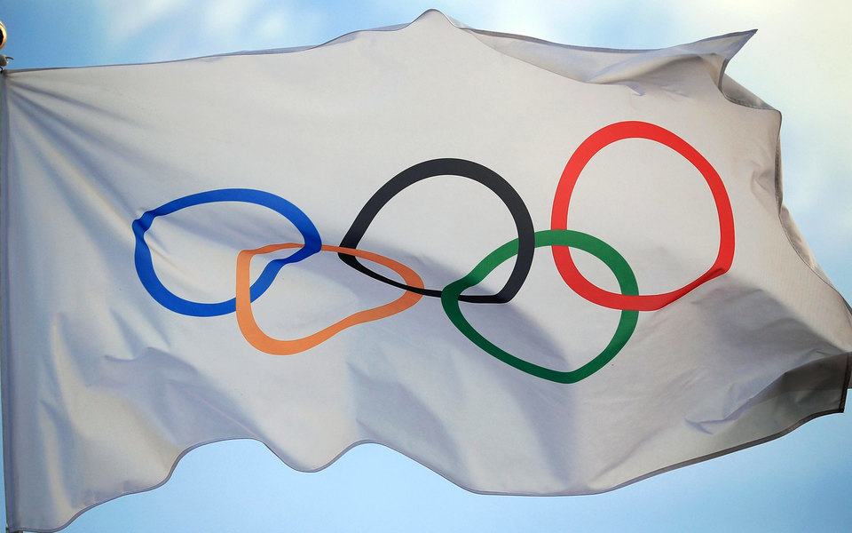 Спортивный брендинг. Как выглядит эмблема «олимпийского спортсмена изРоссии»?