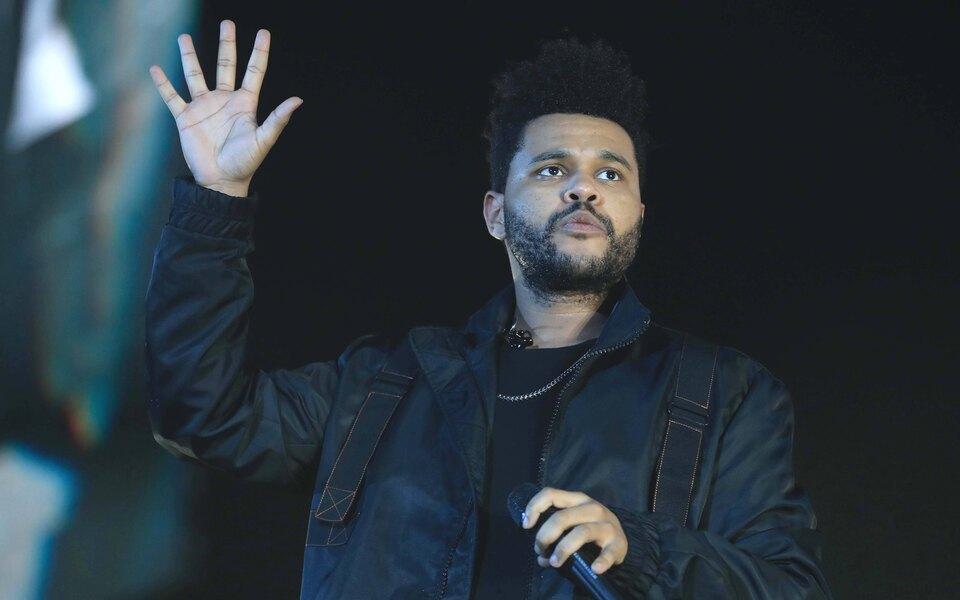 The Weeknd обвинил «Грэмми» вкоррумпированности после того, как неполучил ни одной номинации