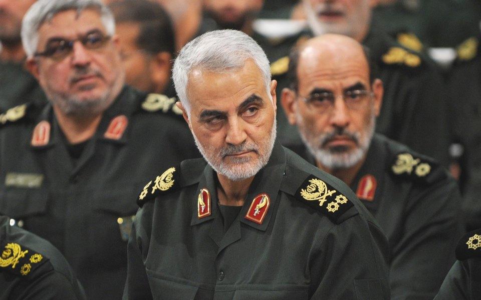В Багдаде врезультате ударов США убит генерал Касем Сулеймани. Приказ оего убийстве отдал Дональд Трамп