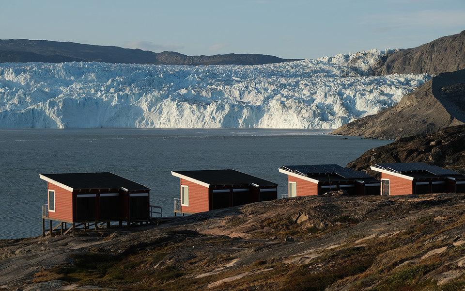 WSJ: Трамп заинтересовался покупкой Гренландии