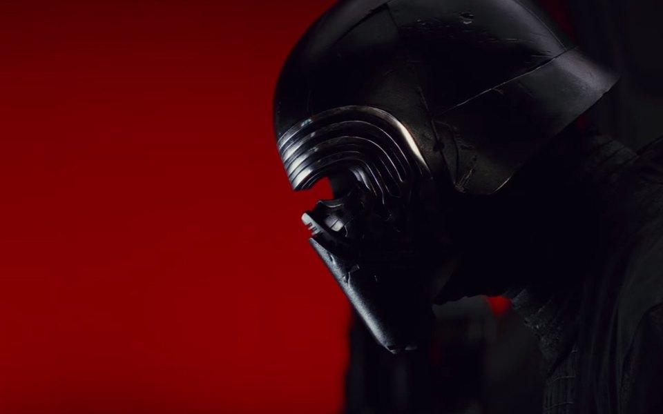 Нас ждет новая трилогия «Звездных войн». Исериал вэтой же вселенной