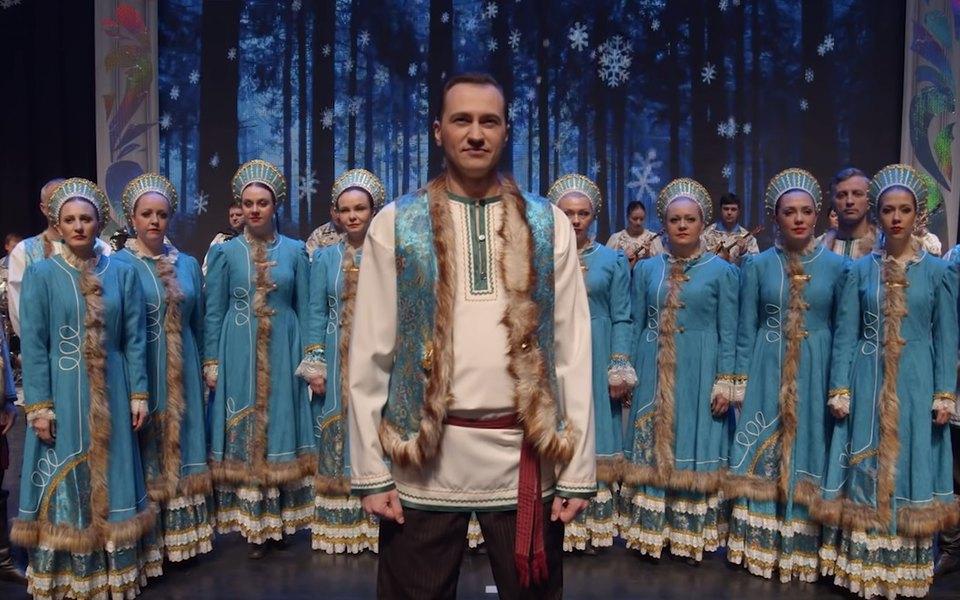 Омский народный хор в январе перепел «Ведьмаку заплатите чеканной монетой». Композиторы сериала заявили, что это один из лучших каверов