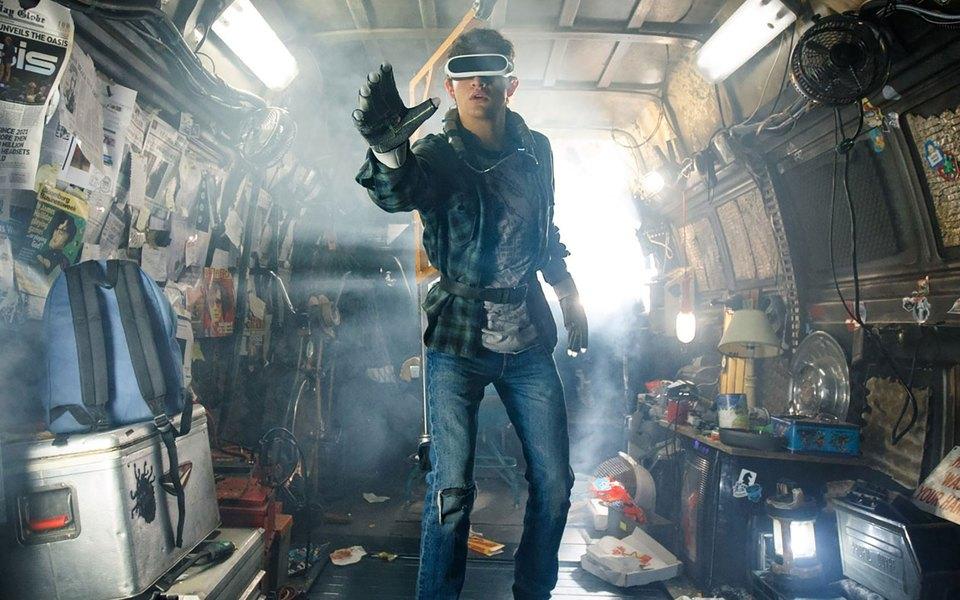 Вышел трейлер нового фильма Стивена Спилберга «Первому игроку приготовиться»
