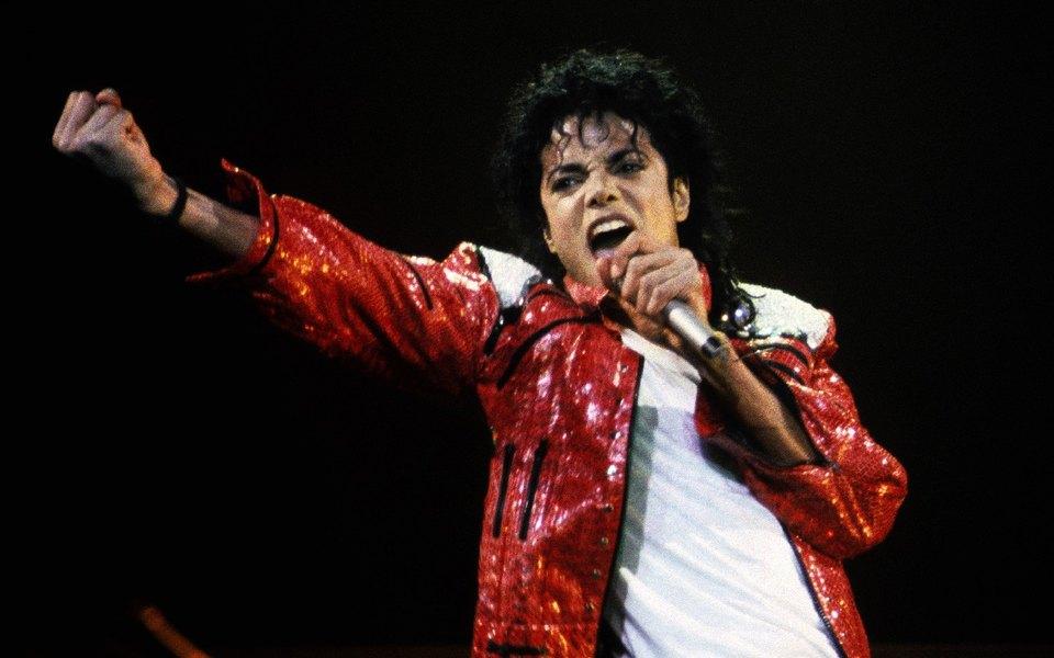 Совсем скоро выйдет новый альбом Майкла Джексона