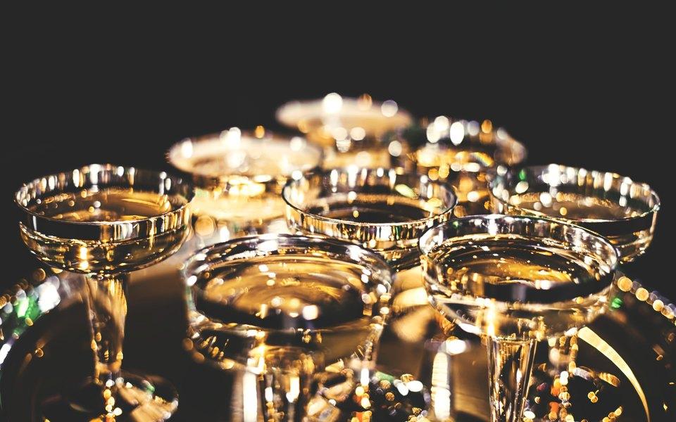 Вопрос: как выбирать шампанское?