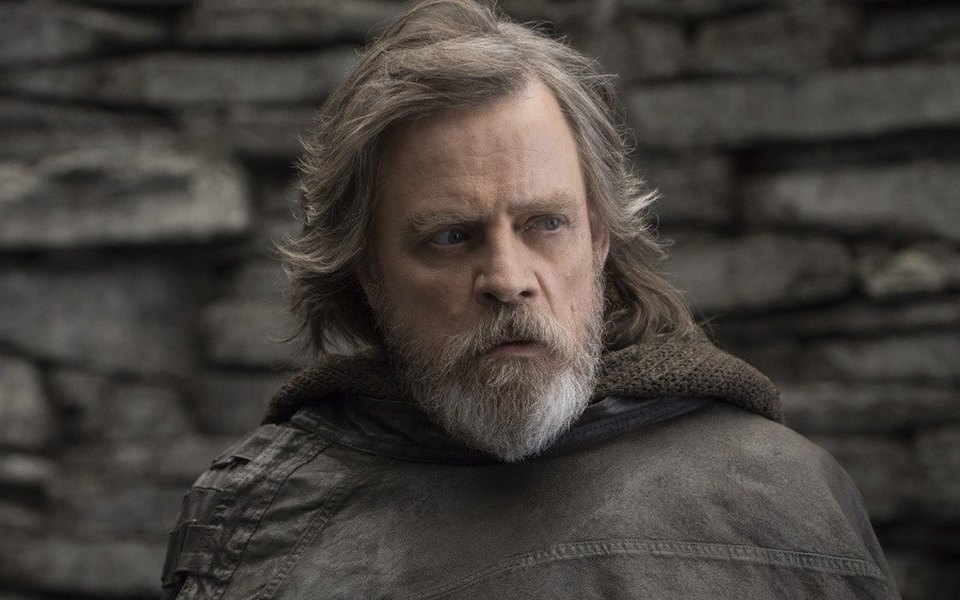 Вышел новый трейлер восьмого эпизода «Звездных войн»