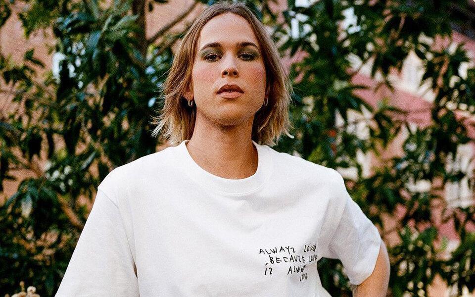 Актриса из сериала «13 причин почему» сделала каминг-аут как трансгендерная женщина