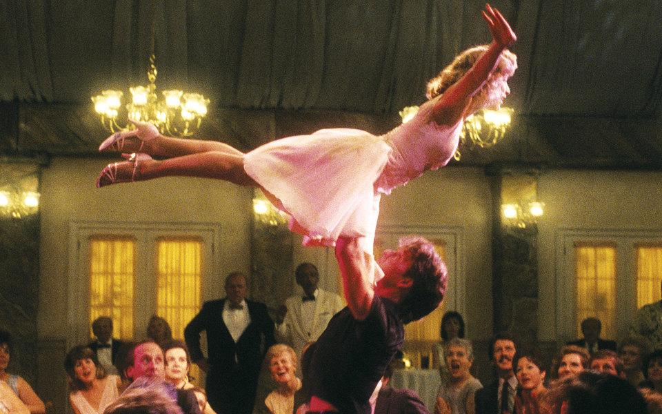 У фильма «Грязные танцы» будет продолжение. Внем снимется Дженнифер Грей, сыгравшая Бэби