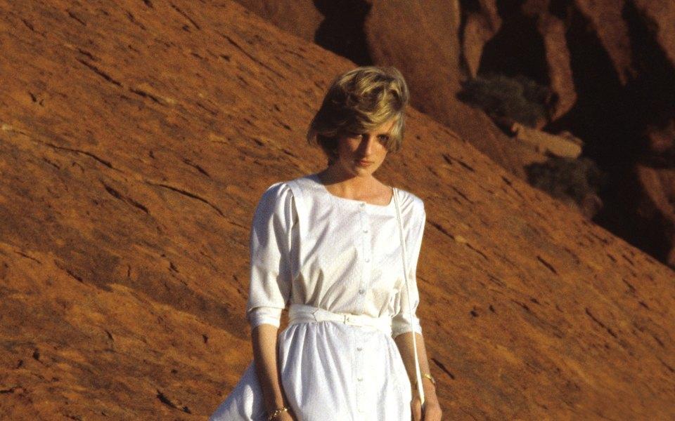 HBO готовят документальный фильм опринцессе Диане к20-летию со дня ее смерти