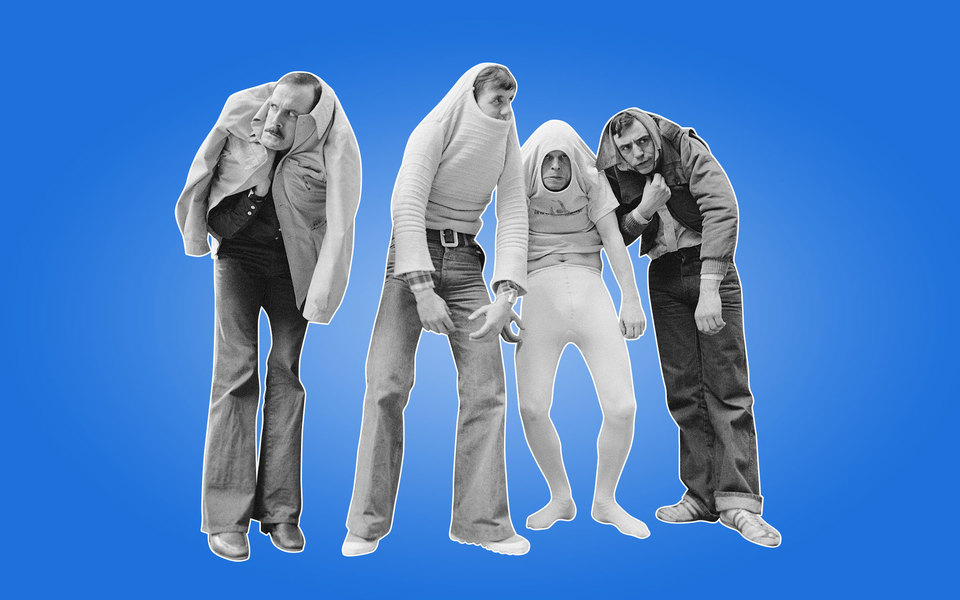 Дурачась навека: фильму «Монти Пайтон исвященный Грааль» — 45 лет. Вспоминаем его историю