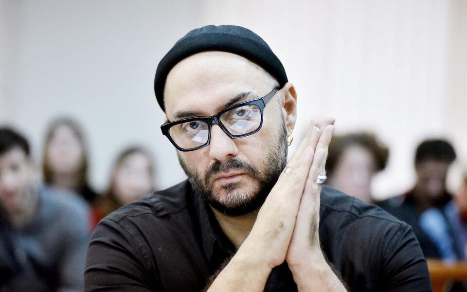 Министру культуры направили открытое письмо спросьбой отозвать иск поделу «Седьмой студии» против Кирилла Серебренникова иего коллег