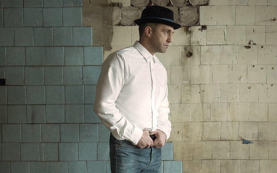 Владимир Вдовиченков: «Я всегда любил застегивать верхнюю пуговицу нарубашке»