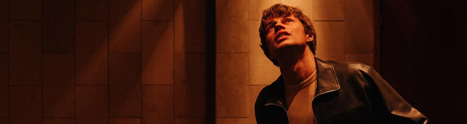 Актер Иван Мулин — опробах в«Очень странные дела», страхах исомнениях