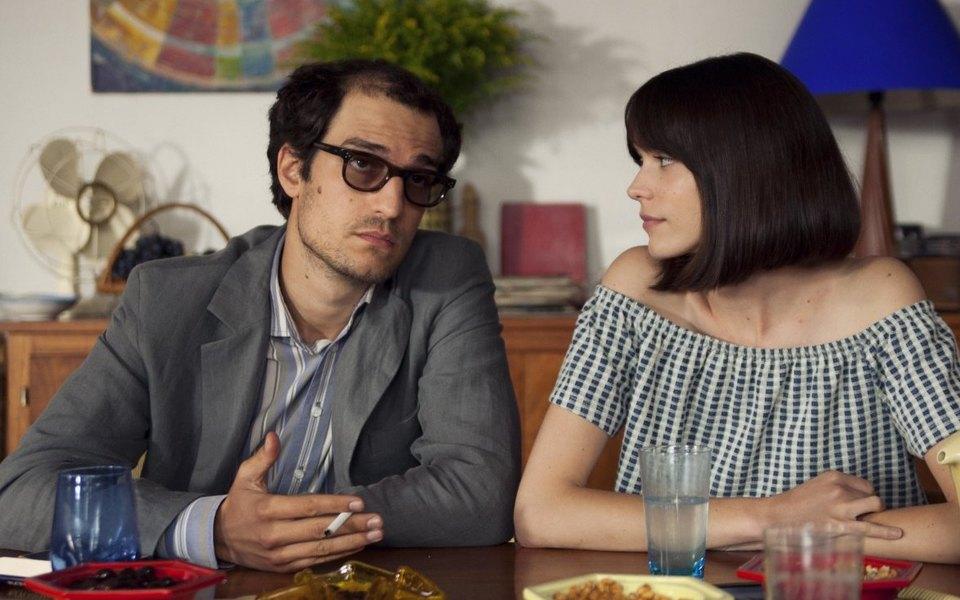 IV Фестиваль французского кино: «Двуличный любовник», «Молодой Годар» идругие новинки