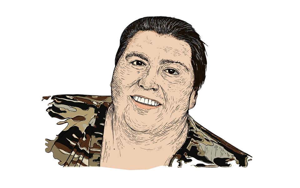 Кого мы потеряли в2014 году — Мануэль Урибе