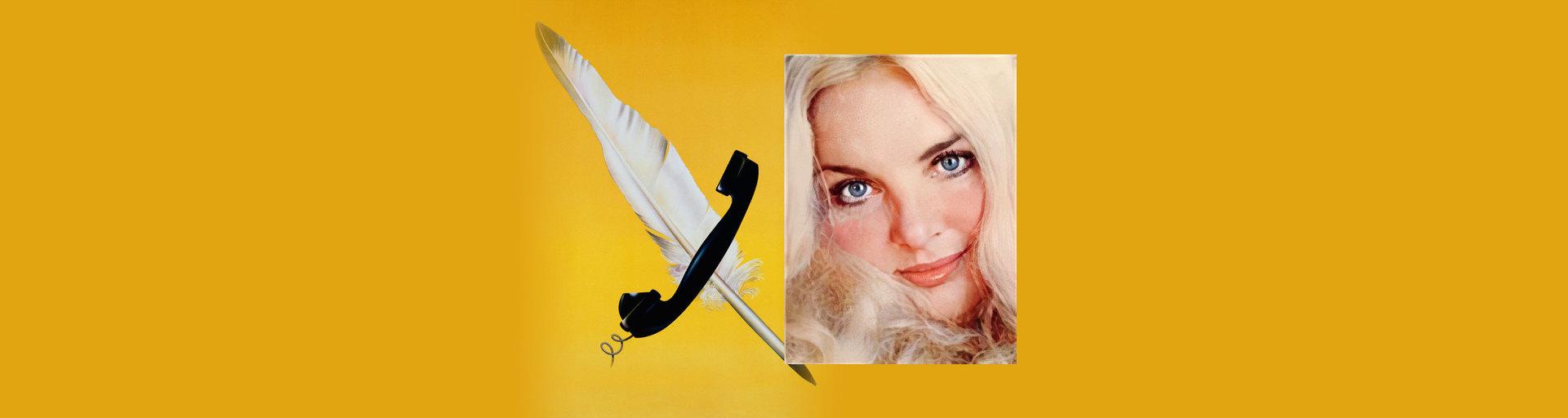 Пранкер-любитель: история Миранды — таинственной блондинки, вскружившей голову половине Голливуда спомощью телефонных звонков