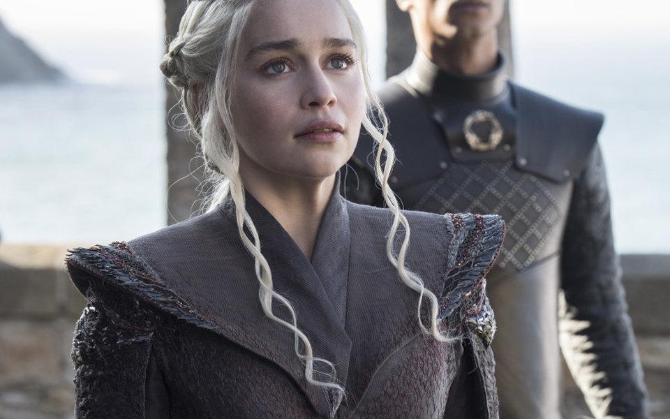 Эмилия Кларк призналась, что после «Игры престолов» ее пытались принудить ксъемкам обнаженной