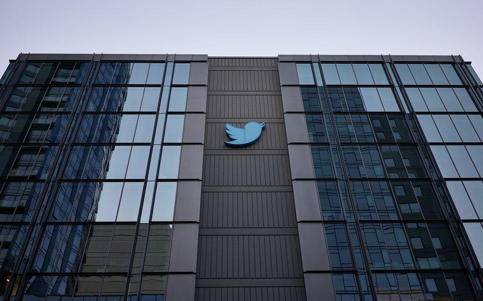 Россия стала третьей страной в мире по числу запросов об удалении контента в Twitter