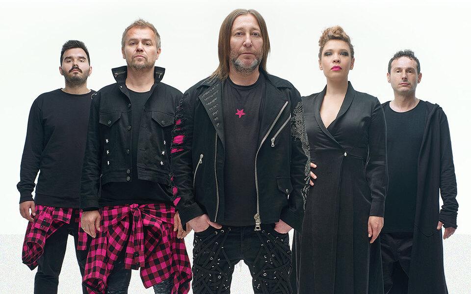 Первый живой концерт супергруппы «Куртки Кобейна» пройдет вклубе Gipsy 25 сентября