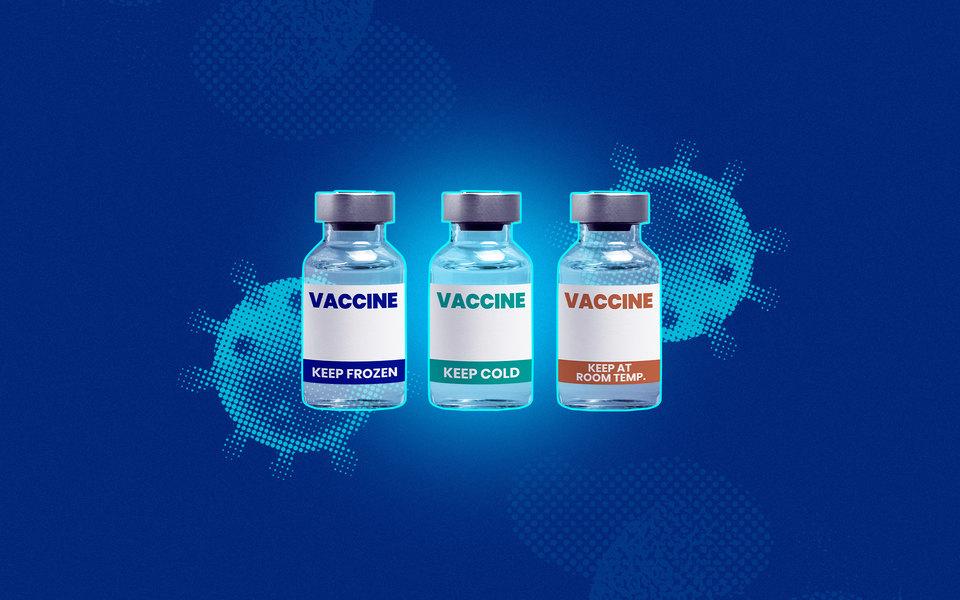 КовиВак вакцина где привиться эффективность