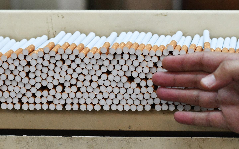 Сигареты esquire купить купить сигареты из германии в спб