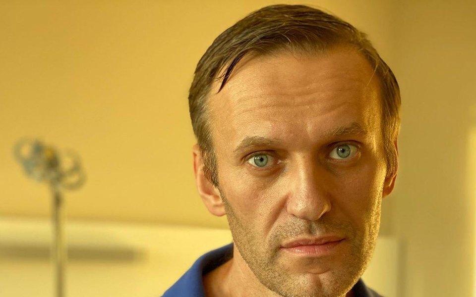 Алексея Навального выписали изберлинской клиники «Шарите»