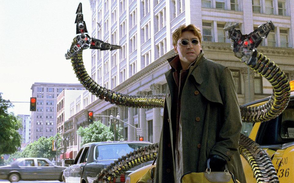 Альфред Молина подтвердил, что вернется кроли Доктора Осьминога вновом «Человеке-пауке»