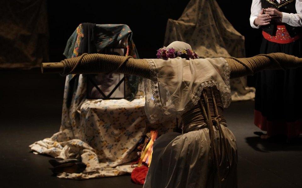 В Москве иСанкт-Петербурге пройдет XXI международный фестиваль «Новый Европейский Театр»