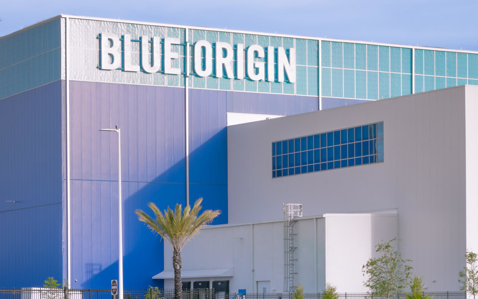 Cотрудники Blue Origin Безоса назвали компанию «токсичным» местом для работы и раскритиковали за «бесчеловечные» условия