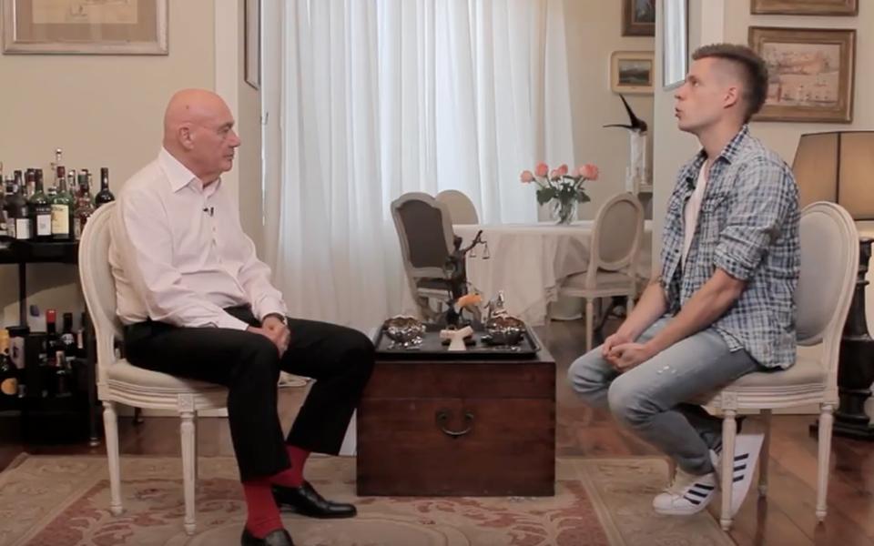 Интервью Юрия Дудя сВладимиром Познером: главные тезисы