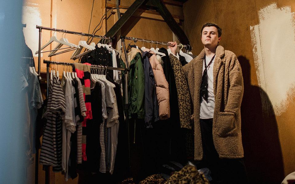 Субботник длягардероба: как разобрать шкаф ипривести все вещи впорядок