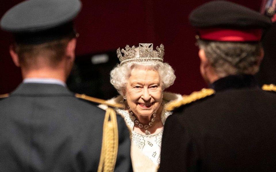 31 октября Brexit - Королева Великобритании утвердила дату проведения Брексит