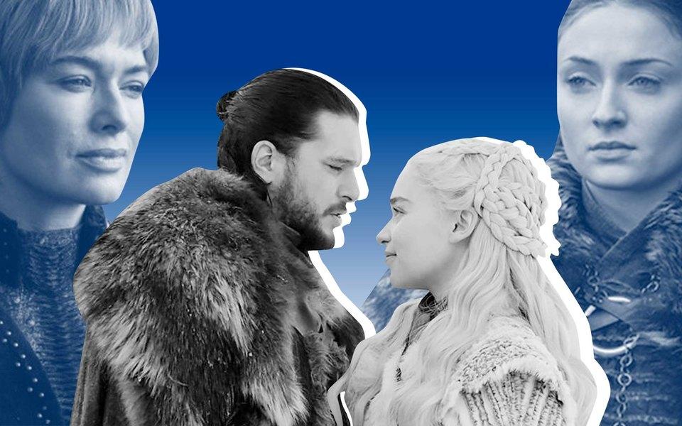 Разбор финального сезона «Игры престолов»: серия 1