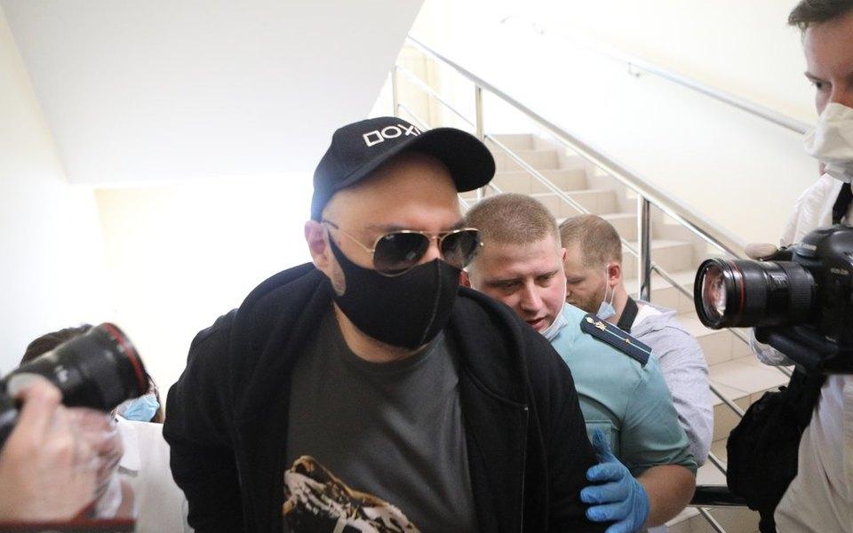 Защита обжаловала приговор поделу Кирилла Серебренникова