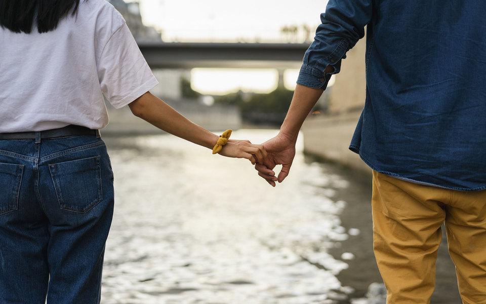 Как люди выбирают себе пару: выяснили ученые