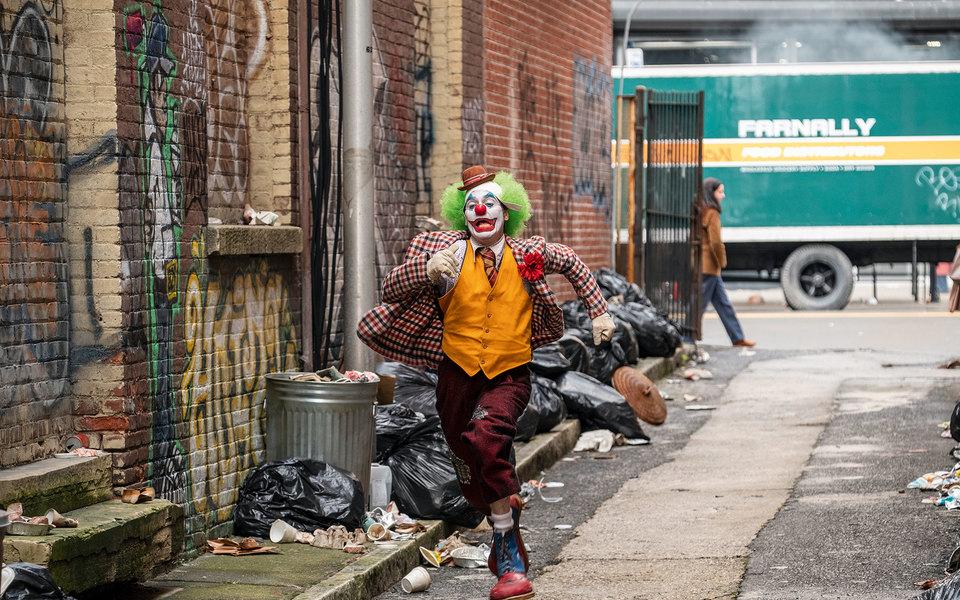 Что смотреть вкино воктябре: «Джокер», экранизация романа Глуховского иеще три фильма