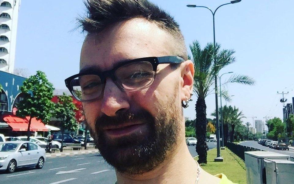 Основатель Lurkmore Давид Хомак совершил каминг-аут как небинарная персона