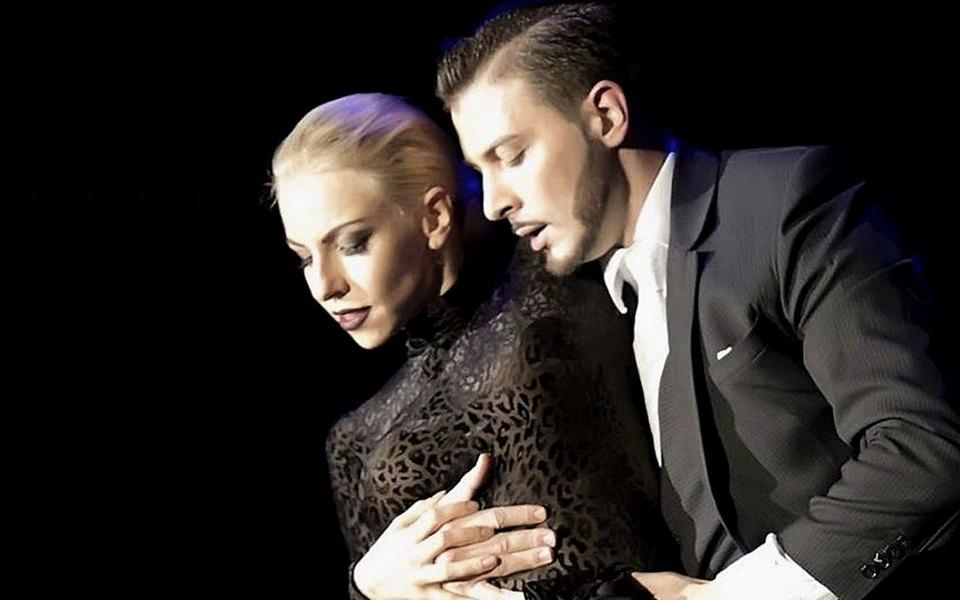 На чемпионате мира поаргентинскому танго российский танцор ударил свою партнершу. Его дисквалифицировали