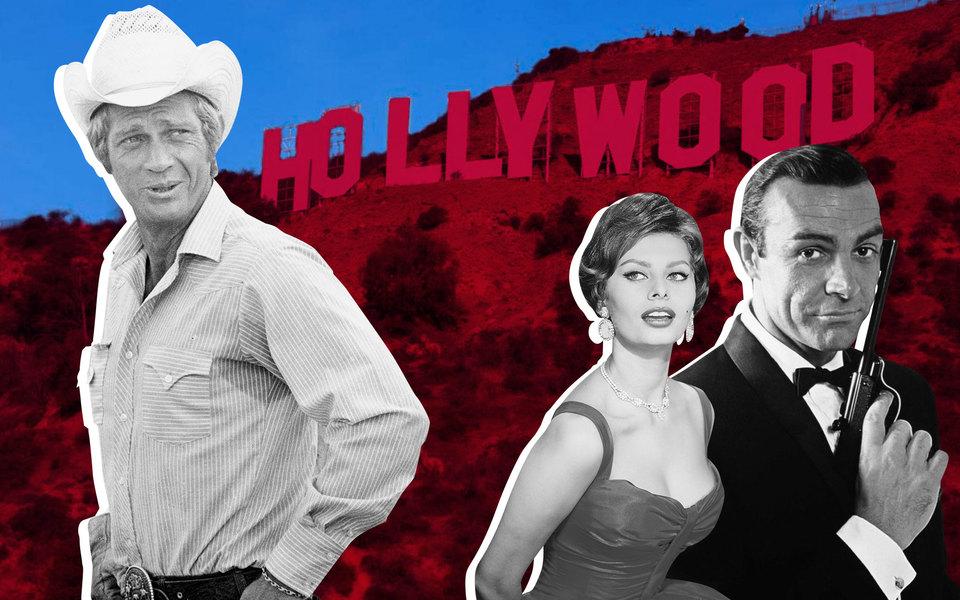 Однажды вГолливуде: полный гид поАмерике 1960-х, часть первая