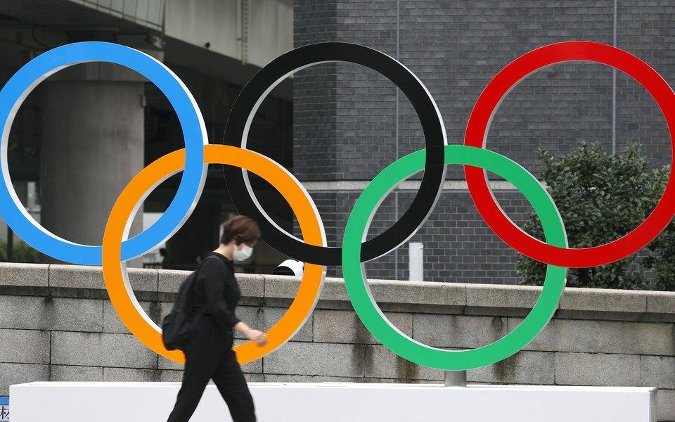 Правительство Японии планирует ввести режим ЧС в Токио на время Олимпийских игр