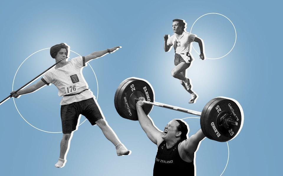 (Не)равный бой: как спортсмены-трансгендеры меняют мировой спорт