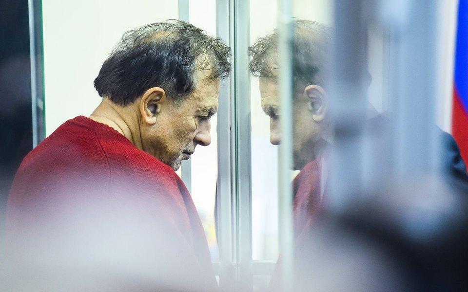«Он монстр иумеет манипулировать, играть»: интервью бывшей девушки историка Соколова, обвиняемого вубийстве аспирантки (главное)