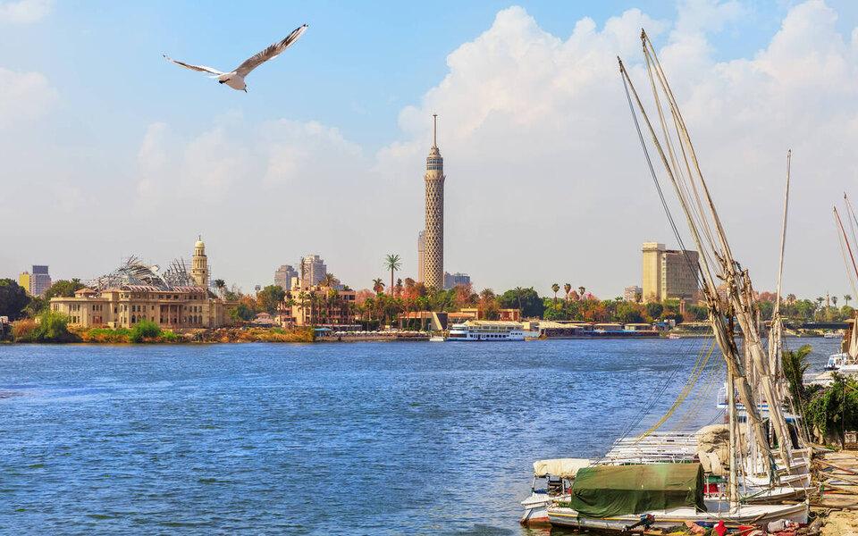 Эфиопия достроила плотину, способную осушить Нил. Из-за нее едва неначалась война сСуданом иЕгиптом