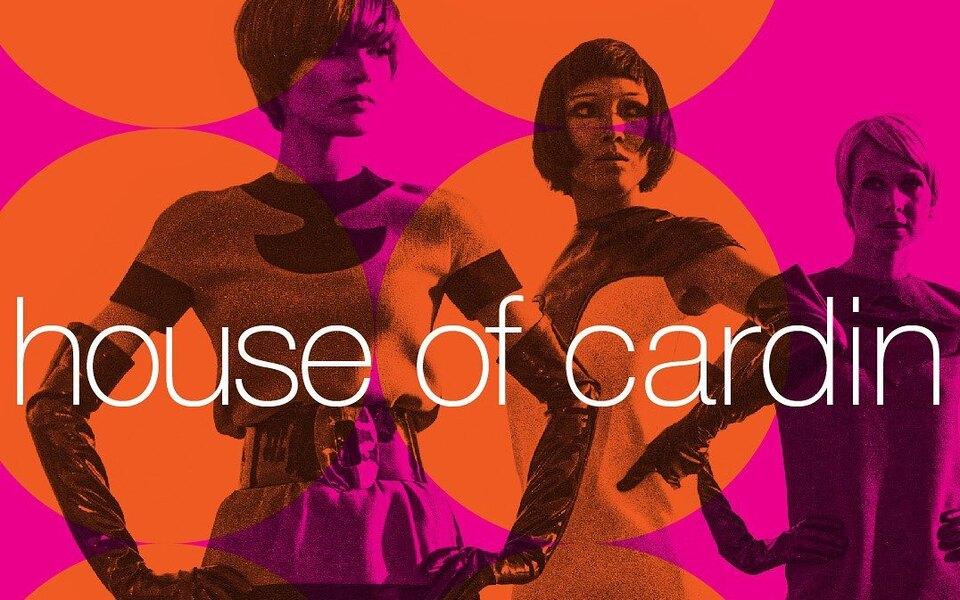 House of Cardin: выйдет новый документальный фильм олегендарном дизайнере Пьере Кардене