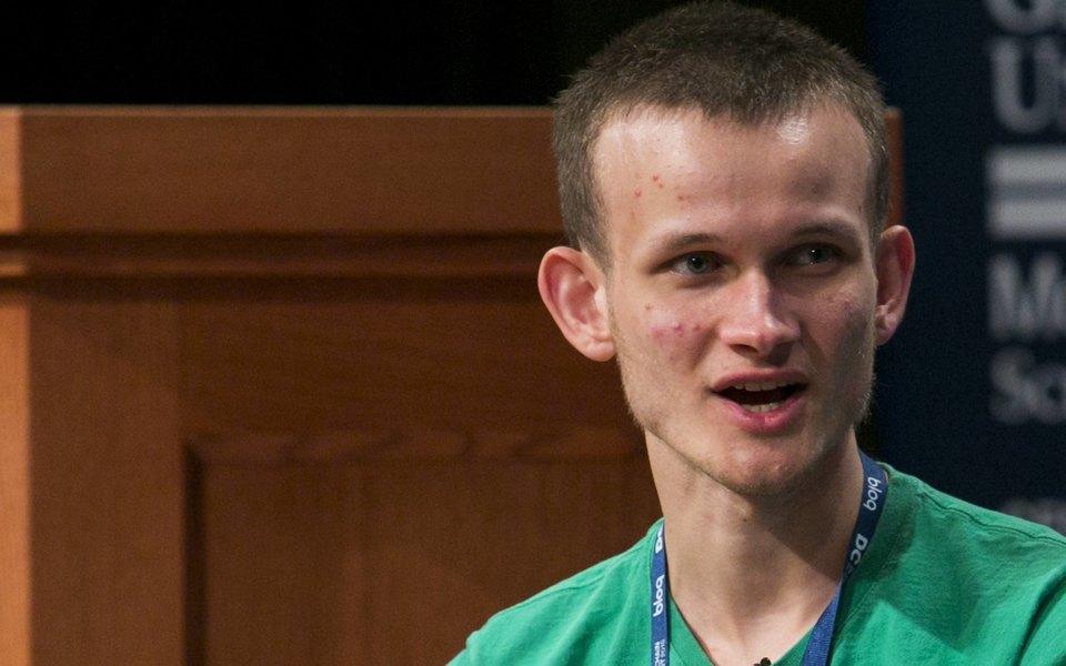 27-летний основатель Ethereum Виталик Бутерин стал самым молодым миллиардером в мире, заработавшим состояние на криптовалюте