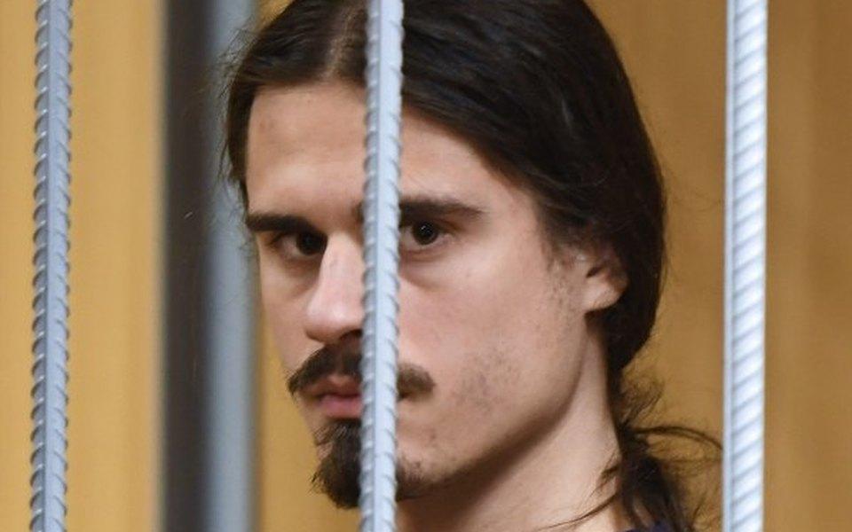 Фигуранта «московского дела» Ивана Подкопаева приговорили ктрем годам колонии