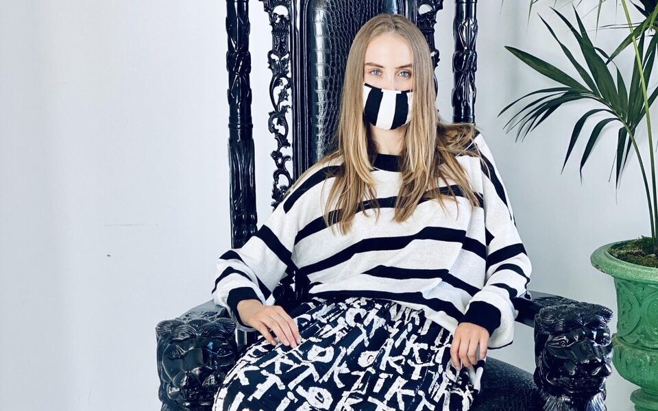 TikTok проведут собственный «модный месяц» параллельно смировыми неделями моды